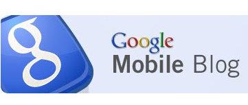 google mobile blog