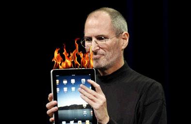 ipad outselling macs ipad 3g