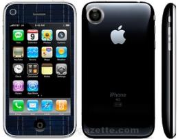 iphone 4g apple market share