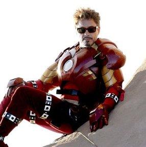 iron man 2 live twitter stream
