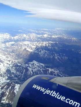 jet blue airlines