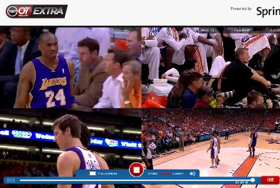 lakers suns game 6 live online