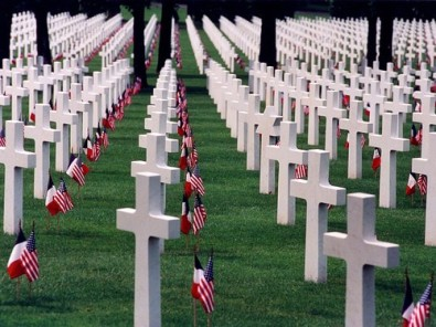 memorial day quotes 2010