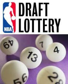 nba draft lottery 2010 draft order