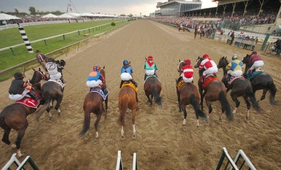 preakness stakes 2010