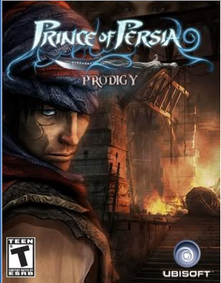 prince of persia iphone app