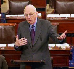 senator robert bob bennett