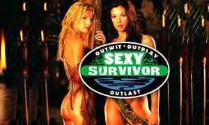 sexy parvati survivor
