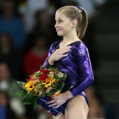 shawn johnson 2012 olympics