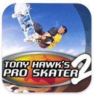 tony hawk pro skater 2 d