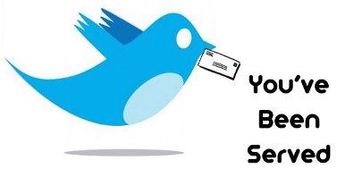 twitter legal subpoena
