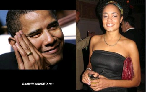 vera baker barack obama affair image1