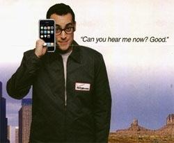 verizon iphone 4g1