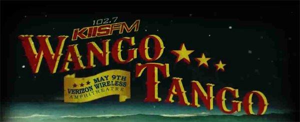 wango tango live