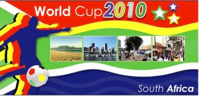 2010 world cup start times