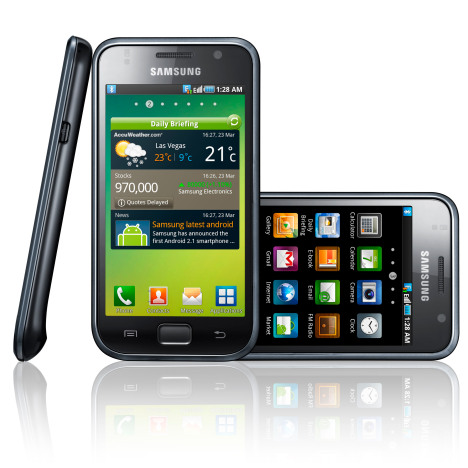 samsung galaxy s sports the fastest gpu in android phones1