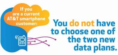 att iphone 4 data plan pricing