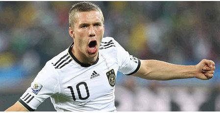 germany vs australia world cup 2010