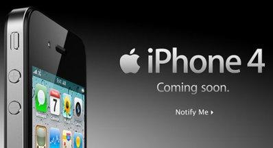 iphone 4 pre order