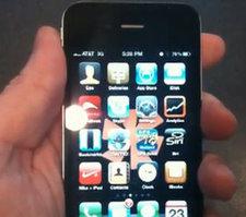 iphone 4 problems 1