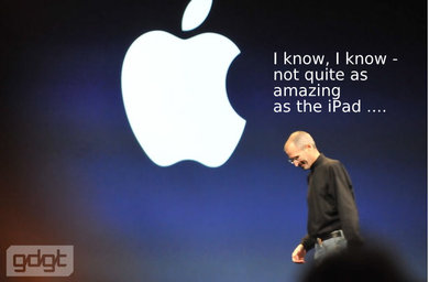 iphone 4g apple shares aapl