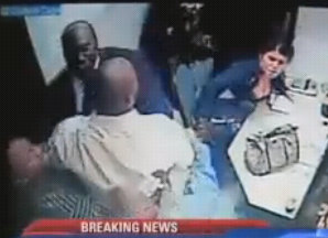 vince young attack video1