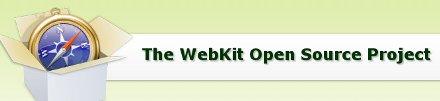 web kit apple open source