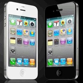 white iphone 4 pre order
