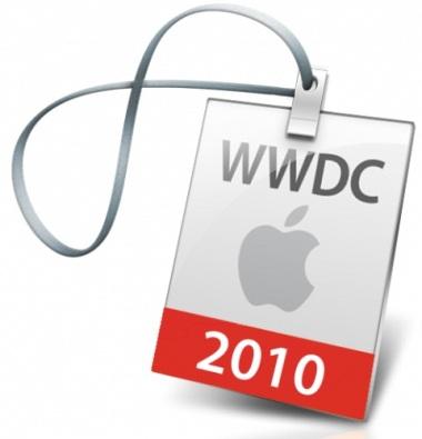 wwdc 2010 start times
