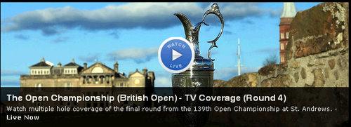 british open championship live online espn3