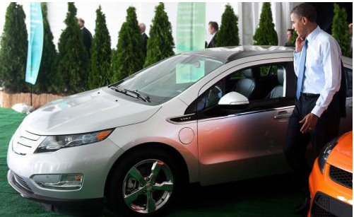 chevy volt release date pricing