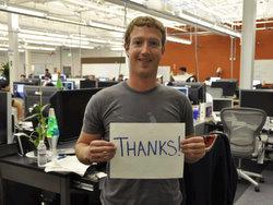 facebook 500 million users