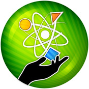 finger physics iphone app