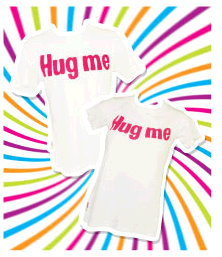 hugmeez t shirt