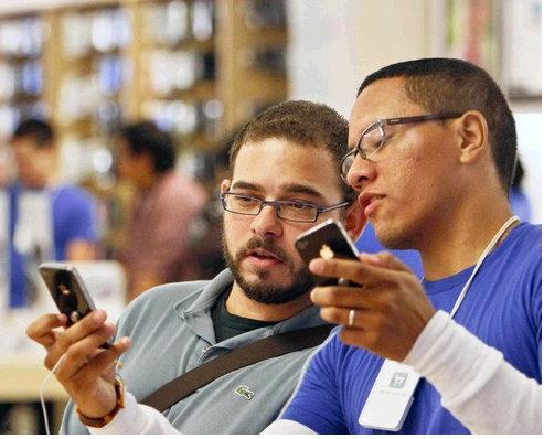 iphone 4 consumer reports