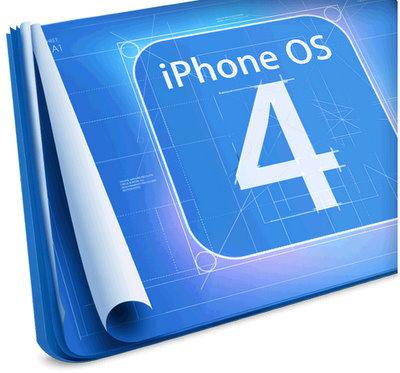 iphone os 4 1