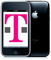 t mobile iphone
