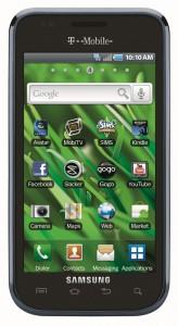t mobile samsung vibrant1