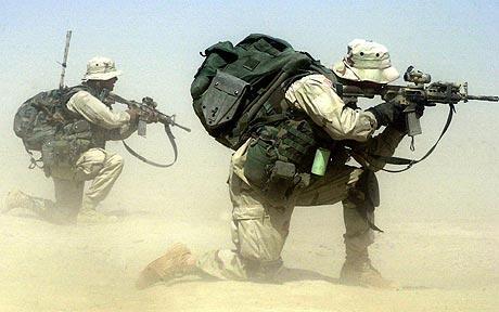us troops afghanistan wikileaks