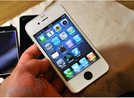 iphone 4g white release date. White iPhone 4 Release Date