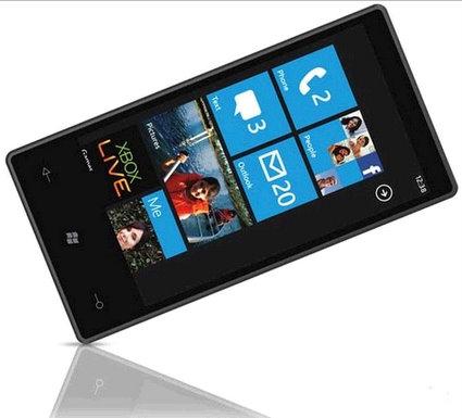 windows phone 7 att