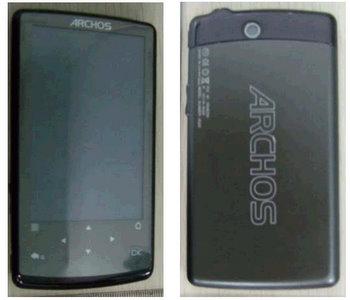 archos 32 tablet 1