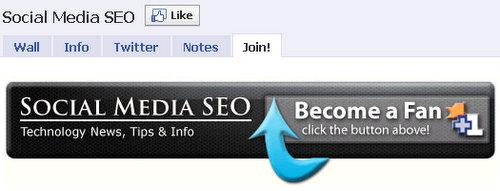 facebook fan page new width fbml