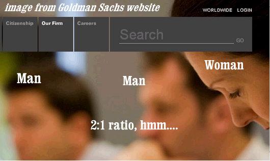 goldman sachs discrimination law suit