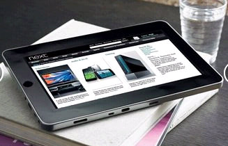 next 10 inch android tablet 1