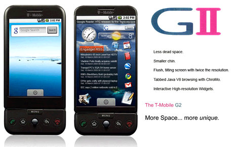 t mobile htc g2