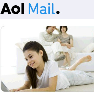 aol email crashed