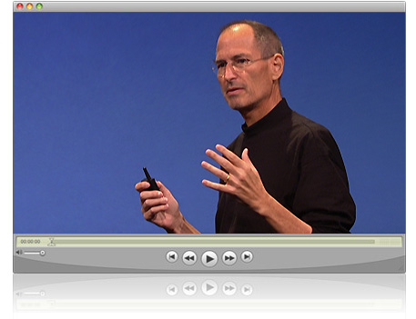 apple live streaming event