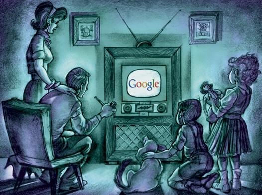 google tv blocked