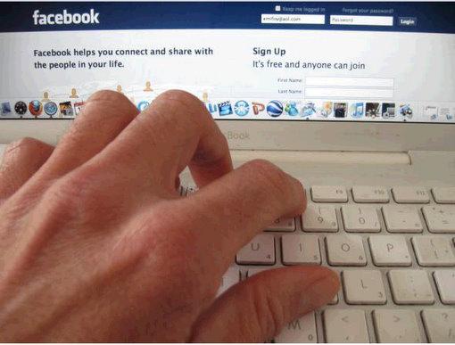 how big is facebook